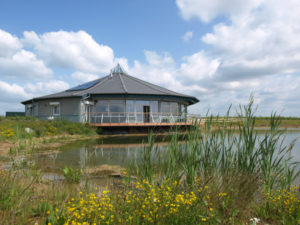 Abberton Visitors Centre