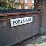 Foreman's - Roxwell Road