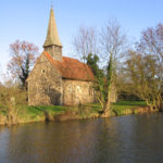 Ulting Church and River Chelmer