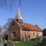 Woodham Walter Church