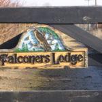 Falconers Lodge Woodham Walter