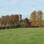 Little Baddow Church