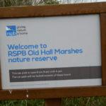 RSPB Old Hall