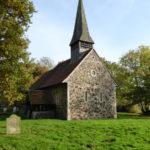 Ulting Church