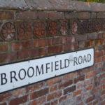 Broomfield Road by KEGS