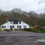 The Viper. Mill Green